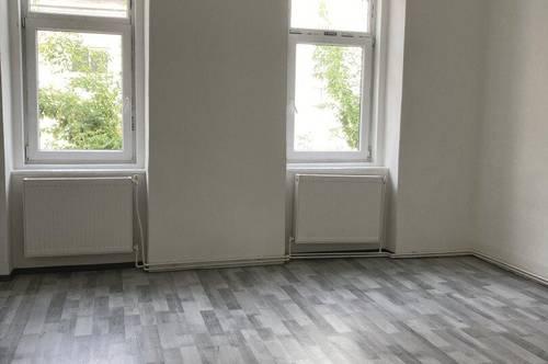 Hofseitige 3-Zimmer-Wohnung direkt bei der Klosterneuburger Straße