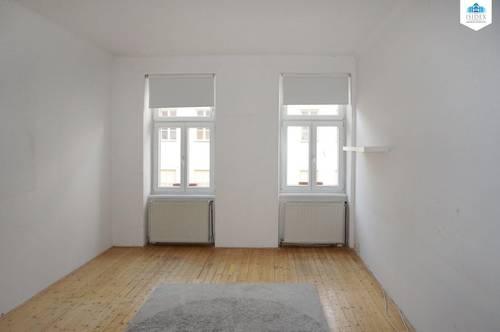 2-Zimmer Wohnung im 5. Wiener Bezrik