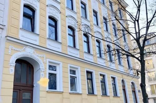 Renovierte familienfreundliche 4- Zimmer- Wohnung ab sofort