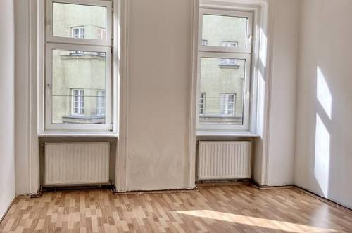 3-Zimmer-Wohnung nähe Klosterneuburger Straße / Hannovermarkt