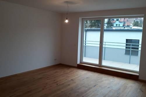 Moderne, hofseitige Mietwohnung mit Balkon!