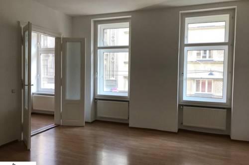 100 m² Bürofläche - 3 Zimmer - Hofmühlgasse - Nähe U4 Pilgramgasse