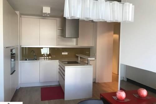 Wohlfühlen - Maisonette - 2 Zimmer, 1 Arbeitszimmer - 36m² große Terrasse - inkl. Garagenplatz - hochwertige Ausstattung. EGT. Garage !