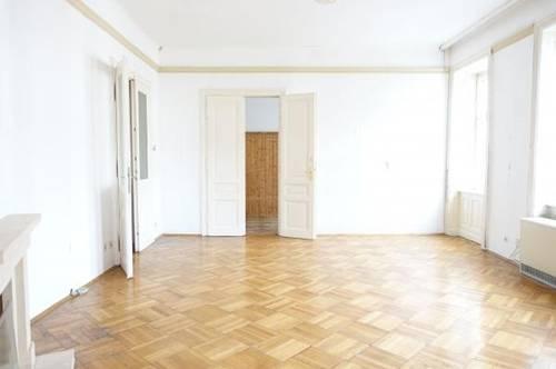 U6 Währinger Gürtel 6 Zimmer Wohnung, 5er WG geeignet