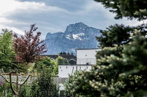 Idyllisch Wohnen am Fuße des Gaisbergs in stimmiger Umgebung