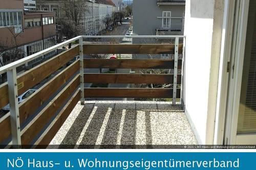 Provisionsfrei! - Büro im Kremser Zentrum