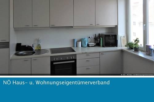 97m² Wohnung im Zentrum von Krems