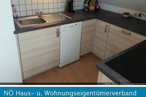 Mietwohnung in Rohrendorf