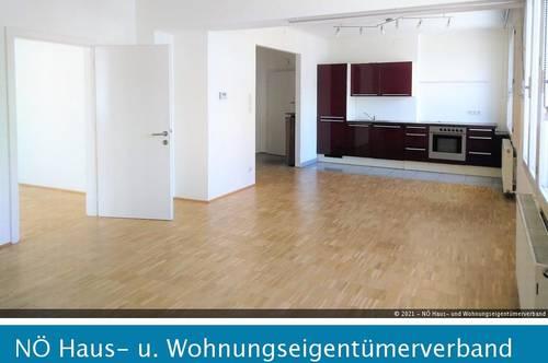 Mietwohnung in der Hohensteinstraße