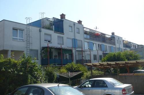 Helle und familienfreundliche 3-Zimmer Maisonettewohnung in Gratkorn