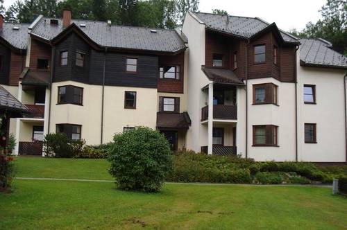 Seniorenwohnung in Bad Aussee