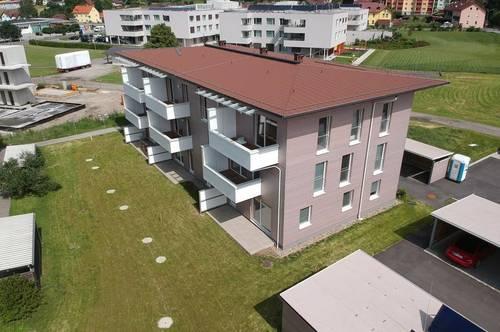 Geförderte 3-Zimmer-Mietkaufwohnung in Kindberg