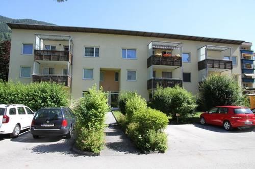 4-Zimmer-Wohnung in Rottenmann