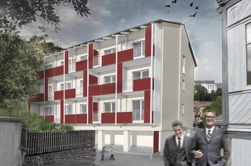 Eigentumswohnung in Murau - ERSTBEZUG