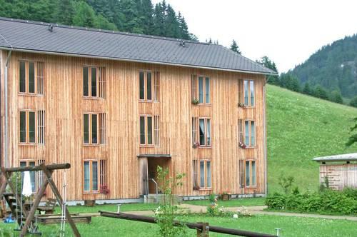 3-Zimmer-Wohnung in Mürzsteg 74