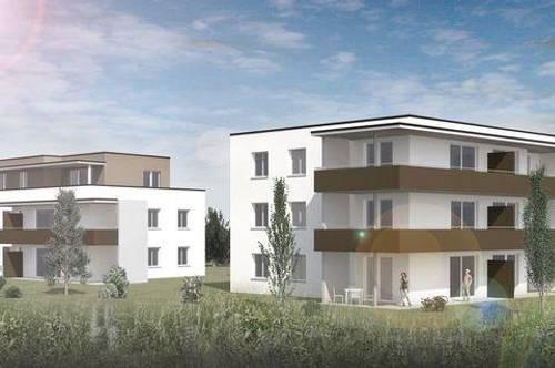 3-Zimmer-Wohnung in Landskron