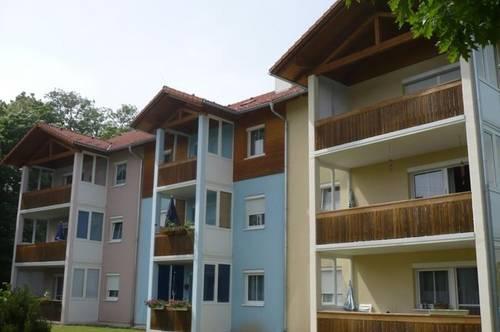 Schöne 3-Zimmer Wohnung in Zentrumsnähe