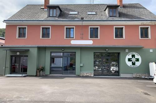 3-Zimmer-Mietwohnung in Neuberg an der Mürz