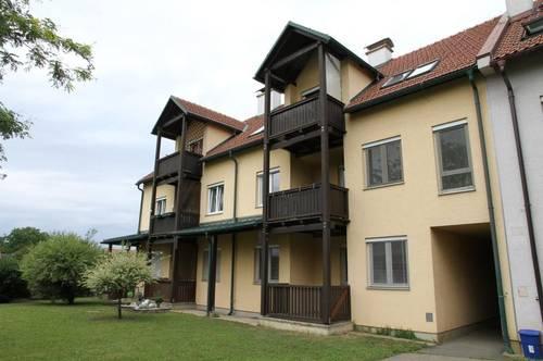 2-Zimmer-Mietwohnung in Gralla