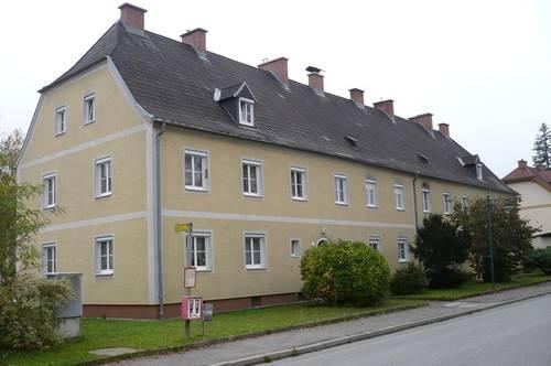 Mietwohnung in der Dorfstraße in Wartberg
