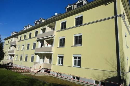 Gemütliche Wohnung mit Balkon in bevorzugter Lage