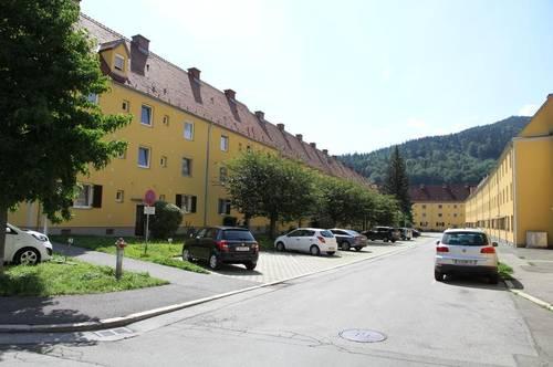 neu saniete 2-Zimmer Wohnung in Bruck an der Mur
