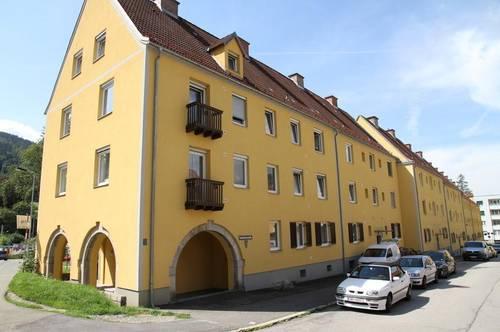 Schöne 3-Zimmer Wohnung in Bruck an der Mur.