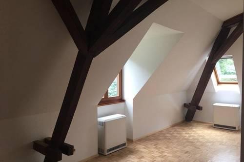 Schöne und helle 2-Zimmer Dachgeschoss Wohnung in Gratkorn