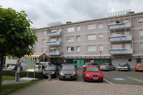 Mietwohnung in Fohnsdorf