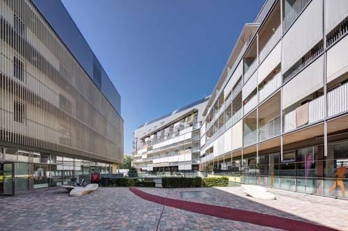 Büro- und Dienstleistungsfläche im Messequartier, Graz