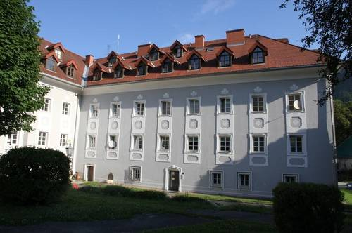 Kleinwohnung in zentraler Lage in Rottenmann