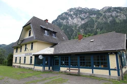 2-Zimmer-Mietwohnung in Vordernberg