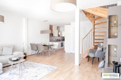 Provisionsfreier Wohntraum für die Familie Top A2 - SCHLÜSSELFERTIG