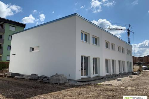 Wunderschönes Reiheneckhaus Top D1 in ökologischer Bauweise - SCHLÜSSELFERTIG & PROVISIONSFREI