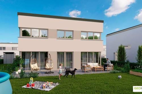 Großzügiges Einfamilienhaus in ökologischer Bauweise - schlüsselfertig & provisionsfrei – Top D1
