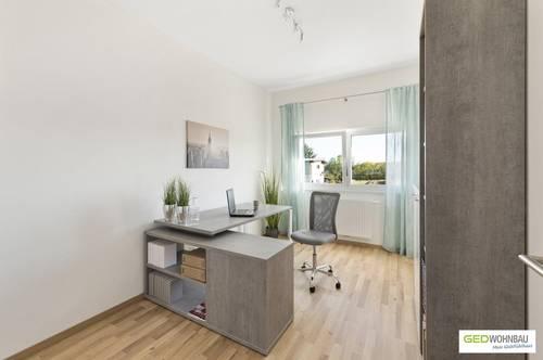 Minimale Heizkosten dank Niedrigstenergiebauweise! – Erfüllen Sie sich den Traum vom eigenen Haus mit Garten – Top G1