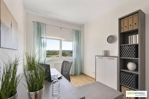Wohlfühlhaus in wunderschöner Waldrandlage - schlüsselfertig & provisionsfrei - Top D3
