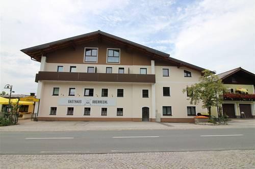 2-Zimmer Balkon-Wohnung in Salzburg/Hallwang!