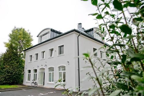 135m² Büro- und Geschäftsfläche in Salzburg/Münchner Bundesstraße!