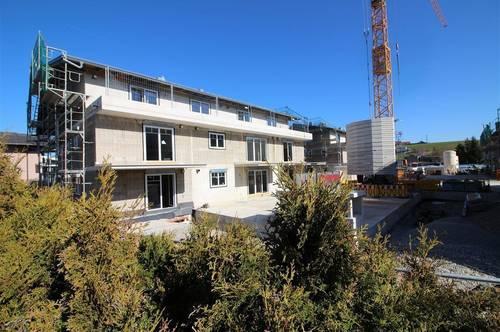 Erstbezug! 73m² Balkonwohnung in Seekirchen a. Wallersee!