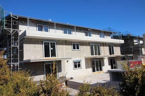 NEU! 2-Zi. Wohnung mit Balkon in Seekirchen!