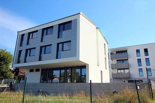 Modernes und anspruchsvolles Gewerbeobjekt in Salzburg/Esch - Eugendorf!