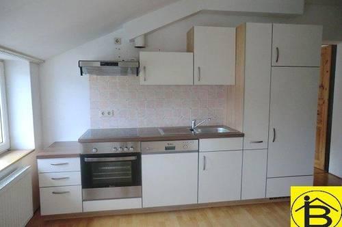 13854 - Zentral gelegene Wohnung!