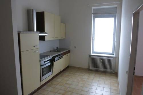 13834 2-Zimmerwohnung in Bruckneudorf - Merkurgebäude!