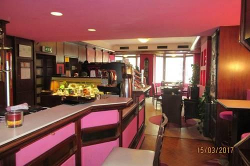14229 Kaffeehaus mit Terrasse in St. Pöltner Innenstadt!