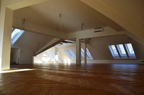 12100 Büro im neu ausgebauten Dachgeschoß