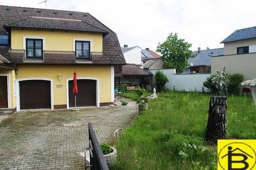 13732 - Mietwohnung mit Garten