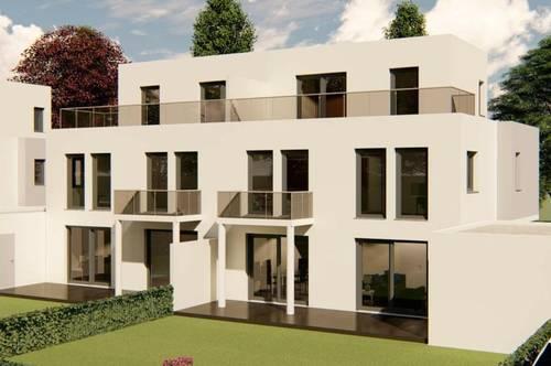 Exklusives Doppelhaus in Leobersdorf - zu sofortiger Übernahme!!