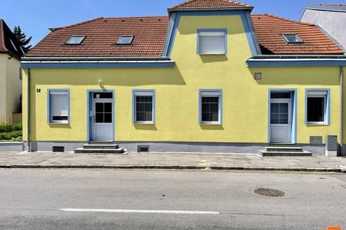 Schönes Mehrfamilienhaus in Ruhelage!!
