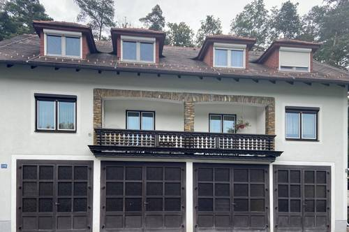 Ein sonniger Platz im Grünen mit unzähligen Möglichkeiten für Gewerbe und Familie - Mehrfamilienhaus samt Nebengebäuden (Stadl, Halle, Gartenhaus)